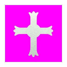 Motivlocher Medium Kreuz