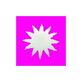 Motivlocher Medium Sonnenstrahl