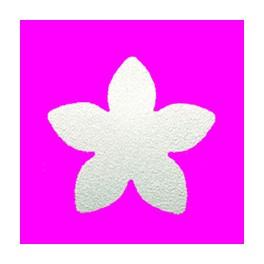 Motivlocher L Blüte