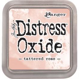 """Tim Holtz Distress Oxide Ink Pad """"Tattered Rose"""""""