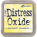 "Tim Holtz Distress Oxide Ink Pad ""Squeezed Lemonade"""