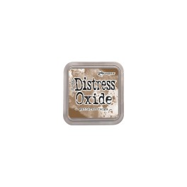 "Tim Holtz Distress Oxide Ink Pad ""Gathered Twig"""