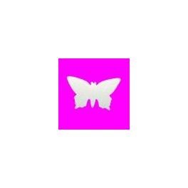 Motivlocher L Schmetterling