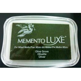 "Memento Luxe ""Olive Grove"""