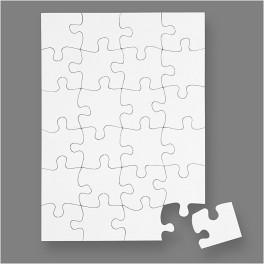 Blanco Puzzle