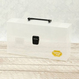 Couture Creations GoPress and Foil Me Storage Box