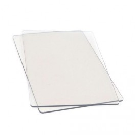 Big Shot Cutting pad standard 2 Stück