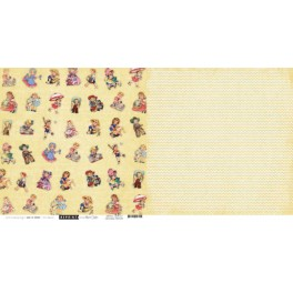 Designpaper Children Collection Children