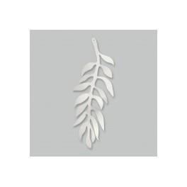 Stanzteile Blätter