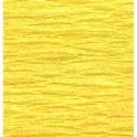 Krepppapier gelb