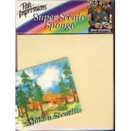 Rainbow Sponge Super Sponge