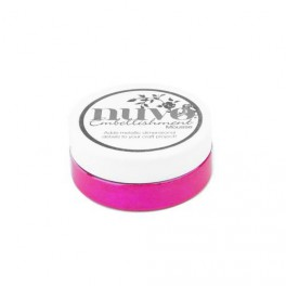 Nuvo Embellishment Mousse - French Rose