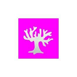 Motivlocher XXXL Baum