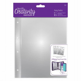 Docrafts Creativity Essentials A5 Pockets