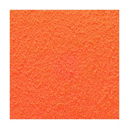Embossing Pulver orange