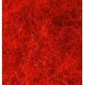 Wolle zum Filzen rot