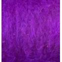 Wolle zum Filzen lila