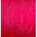 Wolle zum Filzen fuchsia