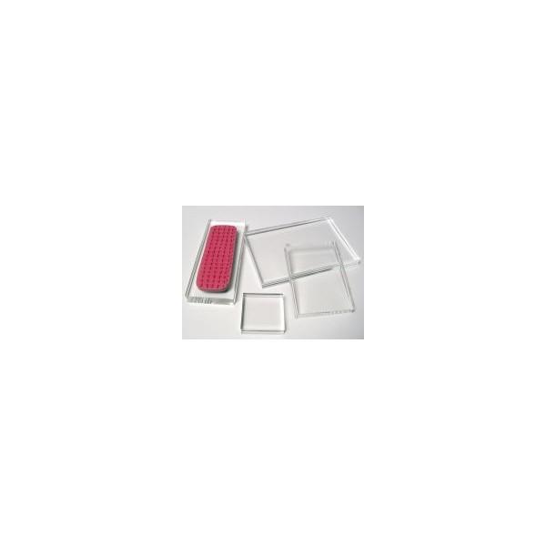 acryl stempelblock 8 x 10 cm stempell dle der bastelmarkt. Black Bedroom Furniture Sets. Home Design Ideas