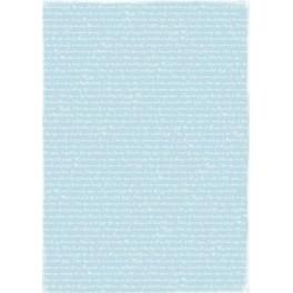 "Basic Collection Papier A4 ""Blue Lyrics"""
