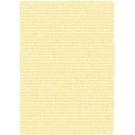 """Basic Collection Papier A4 """"Yellow Lyrics"""""""