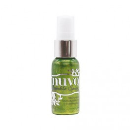 "Nuvo Sparkle Spray ""Apple Spritzer"""