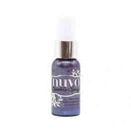 """Nuvo Sparkle Spray """"Lavender Lining"""""""