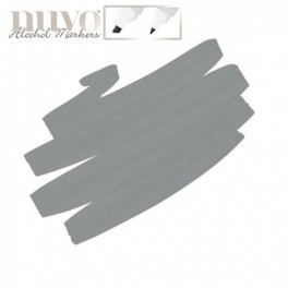 tonic Nuvo Pen Einzelstift Black Smoke