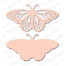 "Schneideschablone ""Butterfly"""