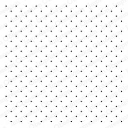 """Motivstempel Cover-a-Card """"Small Dots"""""""