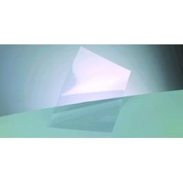Mobilefolie transparent 0,4mm