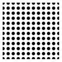 "Motivstempel Cover-a-Card ""Large Dots"""