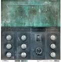 Designpapier Industrial Vintage No. 2