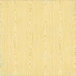Designpapier Hello Baby Yellow Wood / Dots