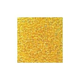 Rocailles 3,5mm transparent helltopas