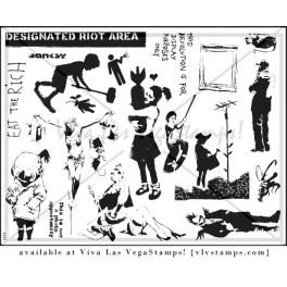 "Stempelplatte ""1454"""