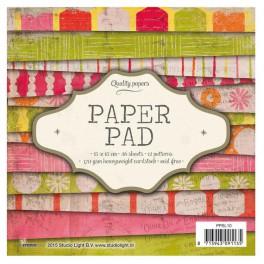 Paper Pad No. 10
