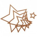 Nestabilities Stars
