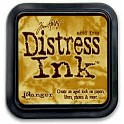 "Tim Holtz Distress Ink Pad ""Scattered Straw"""