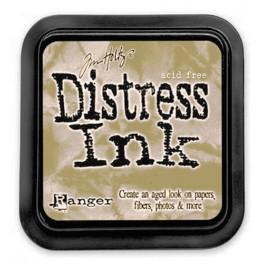"Tim Holtz Distress Ink Pad ""Old Paper"""
