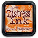 """Tim Holtz Distress Ink Pad """"Spiced Marmalade"""""""