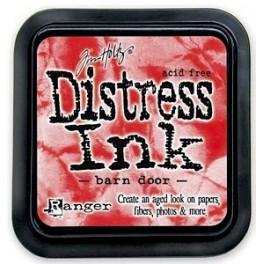 "Tim Holtz Distress Ink Pad ""Barn Door"""
