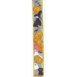 Halloweenband, 40mm breit