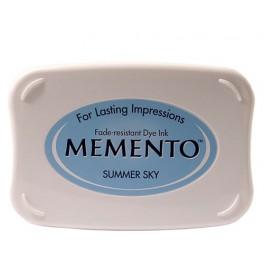 Memento Stempelkissen Summer Sky