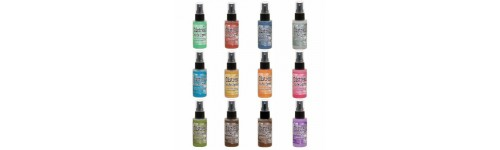 Tim Holtz Distress Oxide Spray
