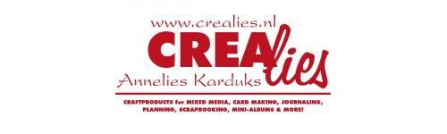 Crealies Schablonen