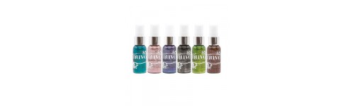 Nuvo Sparkle Spray
