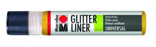 Marabu Glitter Liner