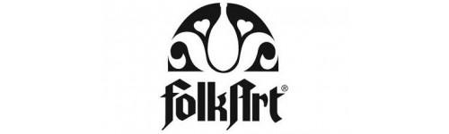 Plaid Folkart