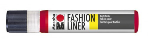 Marabu Fashion- Liner